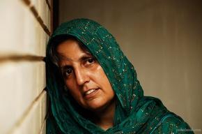 Portrait of Rekha Eipe