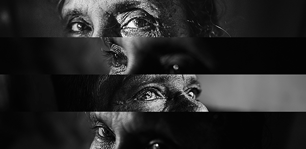 28mm portraits project